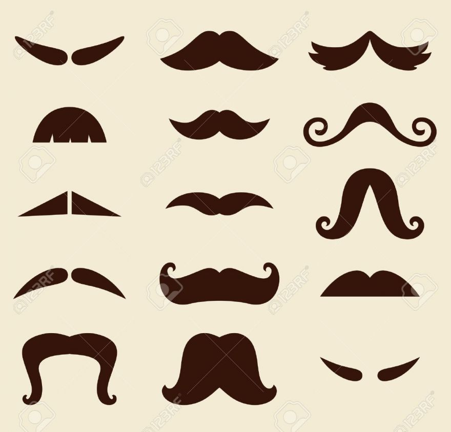 Movember a Can Tisores